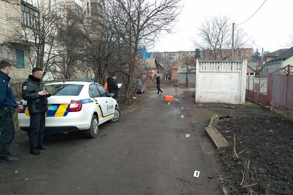 «Родила и в помойку»: В Винницкой области в мусорном баке нашли тело младенца