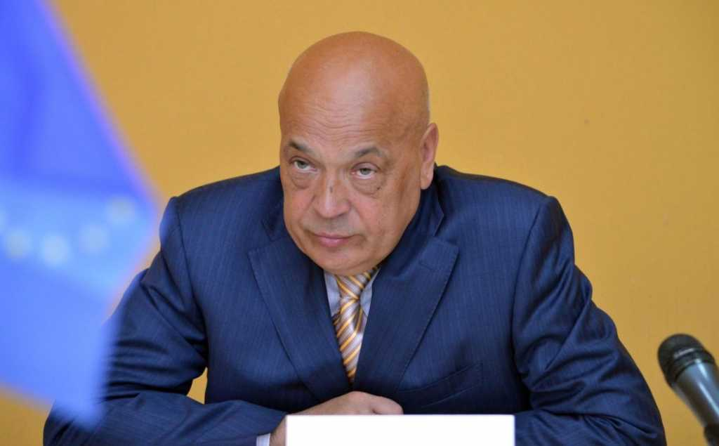 «Вместо того, чтобы бороться с преступностью, занимается…»: Москаль обвинил МВД в провокациях на Закарпатье