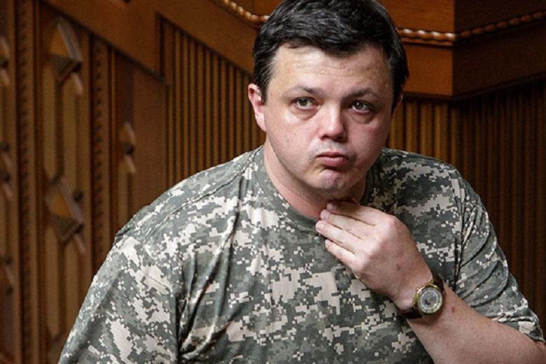 «Я хочу видеть обвинительные приговоры судей»: Нардеп заявил, что Верховная Рада может лишить неприкосновенности Семенченко