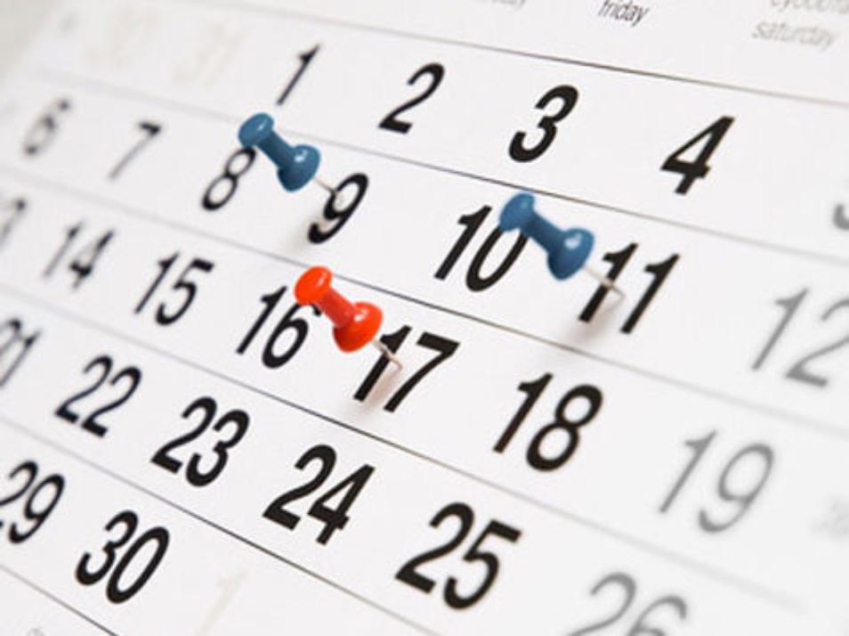 Отдыхать по-другому: Правительство решило перенести даты некоторых праздников. Что изменилось
