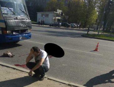 Жуткое ДТП всколыхнуло Львов: Женщина погибла на месте