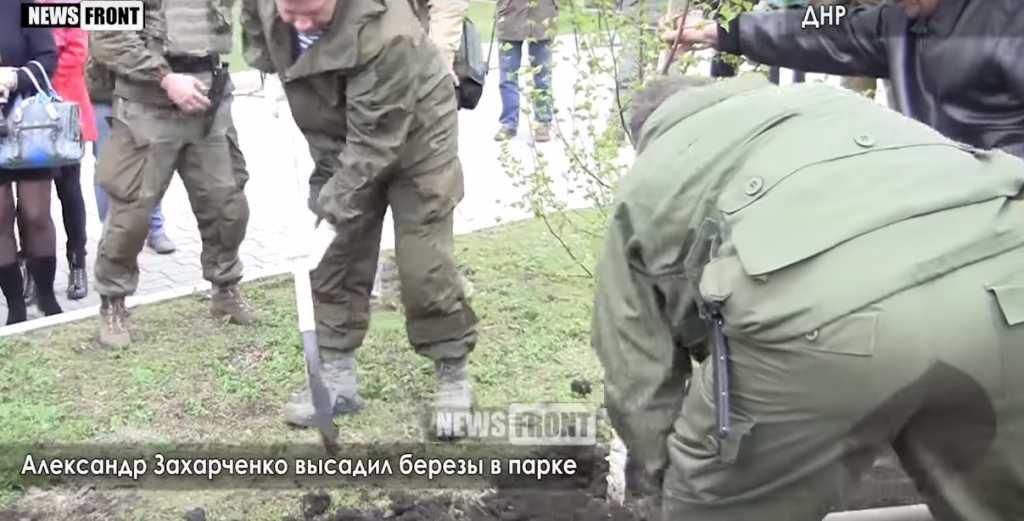 «Подмочил репутацию в прямом смысле этого слова»: Сеть взорвало видео конфуза одного из главарей ДНР