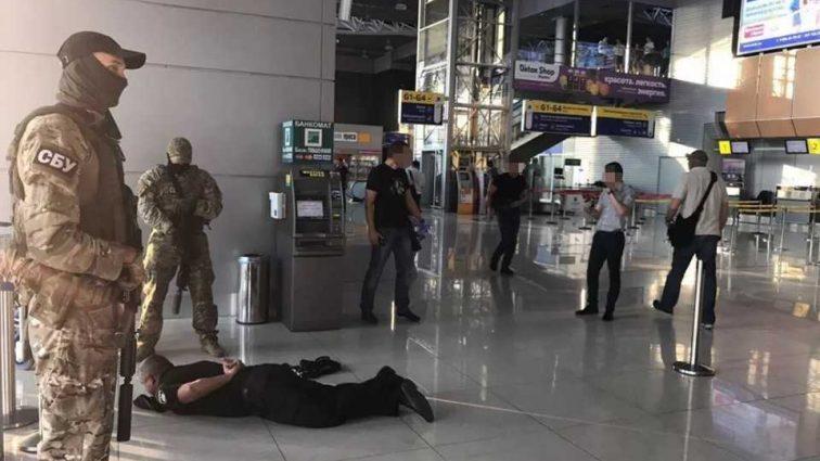 Поймали на пути в Австрию: Арестовали соратника Юлии Тимошенко