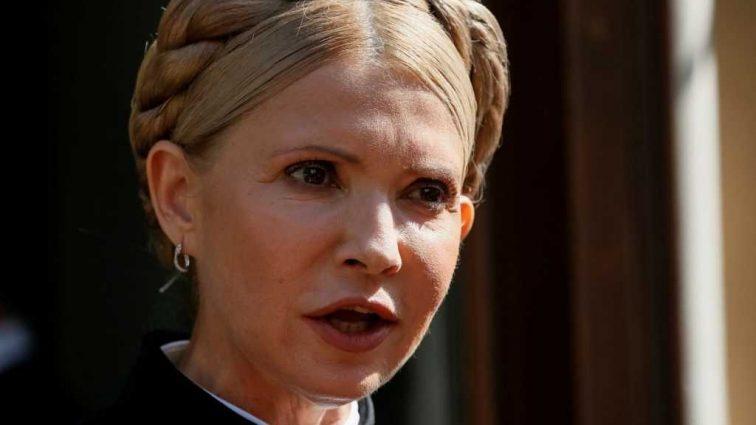 Следы ведут в «Рошен»: Тимошенко заявила о провокации, организованной против нее