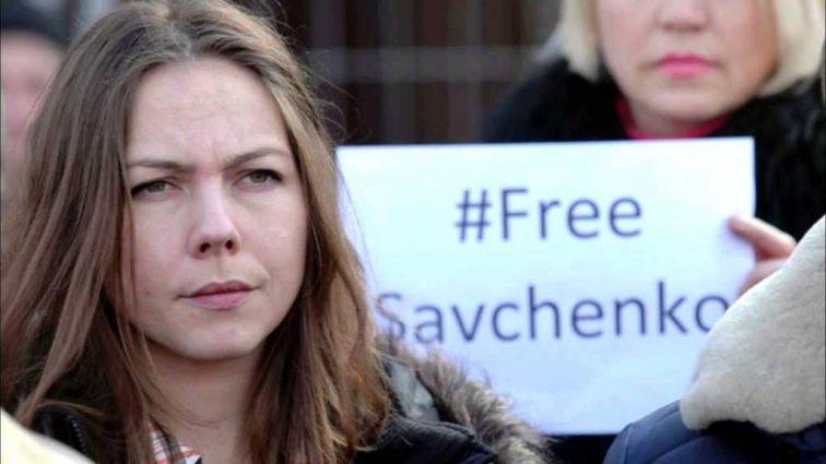 «Я не понимаю, что происходит…»: Сестра Савченко заявила, что завтра Надежду отправляют в больницу