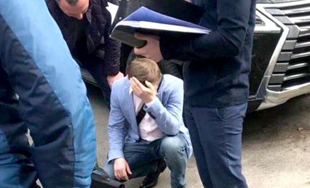 «На взятке в $ 7,2 тысячи»: Прокуратура поймала на горячем львовского чиновника