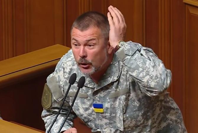 «Берите с собой бутерброды»: Украинцы накинулись на депутата, который пожаловался на цены в столовой Верховной Рады