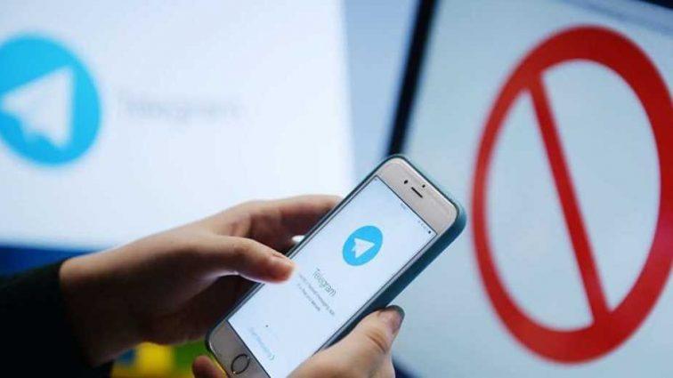 «Неужели и в Украине заблокировали?»: В Сети началась паника из-за неработающего Telegram