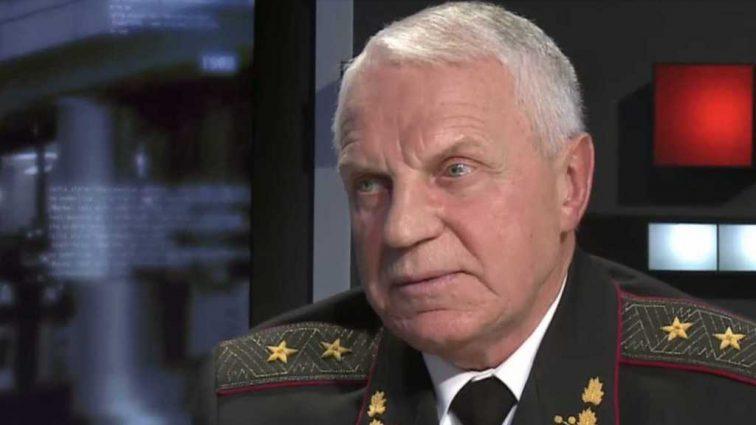 Путина будет ликвидирован: В прямом эфире генерал-лейтенант Омельченко пообещал собственноручно убить президента Российской Федерации