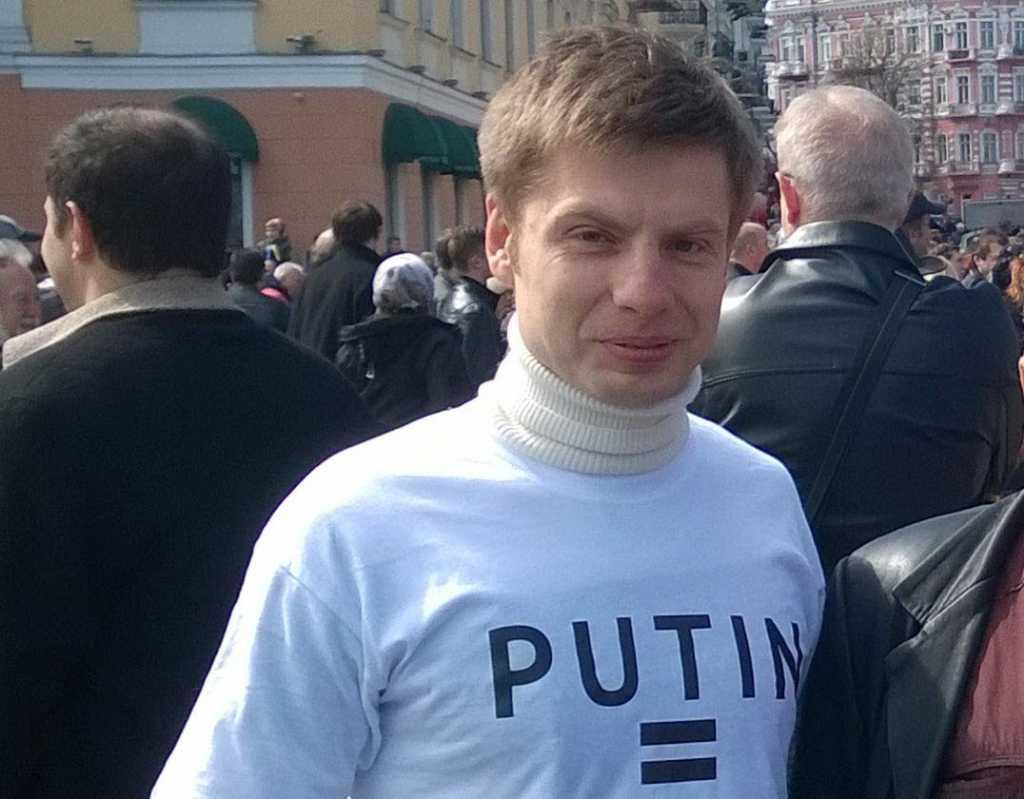 Весенние каникулы: Стало известно, что скандальный нардеп Порошенко сбежал из Украины