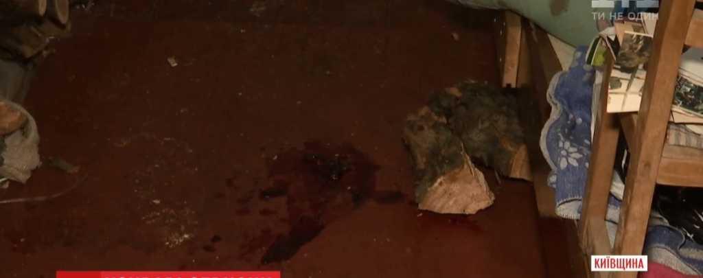 «Взялся за нож и …»: Во Львовской области мужчина смертельно ранил жену