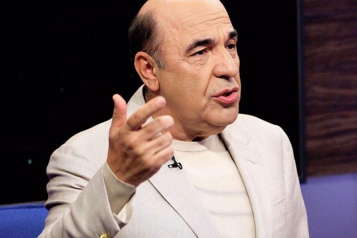 «Медреформа Супрун направлена на уничтожение всех…»: Рабинович набросился на и.о. министра здравоохранения