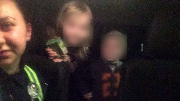 «Маленький мальчик просил помощи и пищи»: Бабушка с дедушкой издевались над внуками