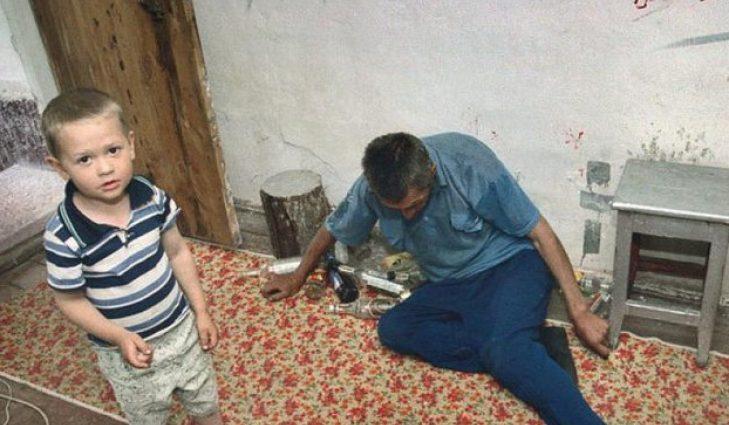 «Будут штрафовать и сажать за решетку до 8 лет»: В Украине горе-родителей будут жестоко наказывать