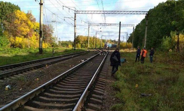 Страшная смерть: Под колеса грузового поезда попал мужчина