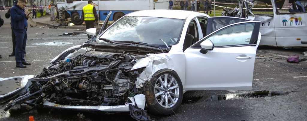 Стало известно о судьбе водителя, совершившего смертельное ДТП в Кривом Роге