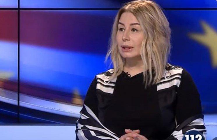«Ей что колят ботокс с добавками «Русский мир»?»: Анна Герман возмутила украинцев своим заявлением