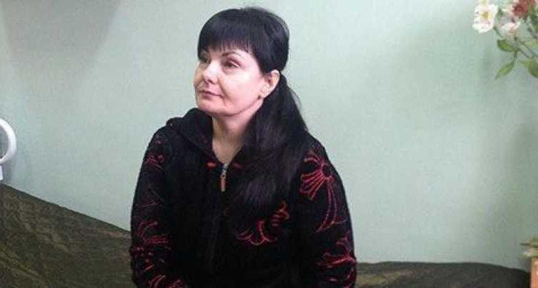 «После 27 лет проведенных в колонии …»: Пожизненно заключенная Кушинская вышла на свободу