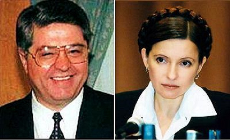 Получил от нее более $160 млн: Вся правда про коррупционные схемы Тимошенко и Лазаренко