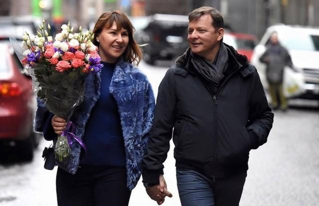 «Сегодня я сделал своей Росите очень серьезное предложение»: Ляшко на Пасху заявил, что женится
