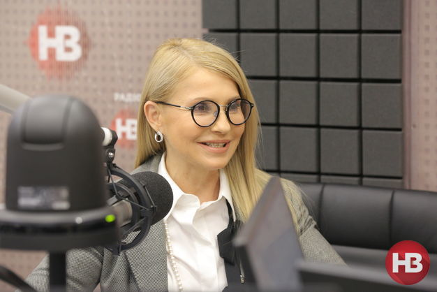 «Я не намерена принимать закон, если стану президентом»: Юлия Тимошенко сделала громкое заявление