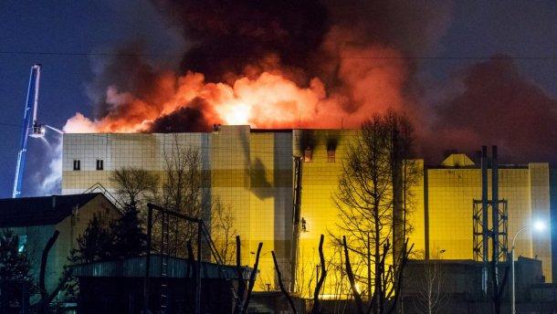 «Солгали начальству о настоящей ситуации»: Журналистка обнародовала важные детали трагедии в Кемерово