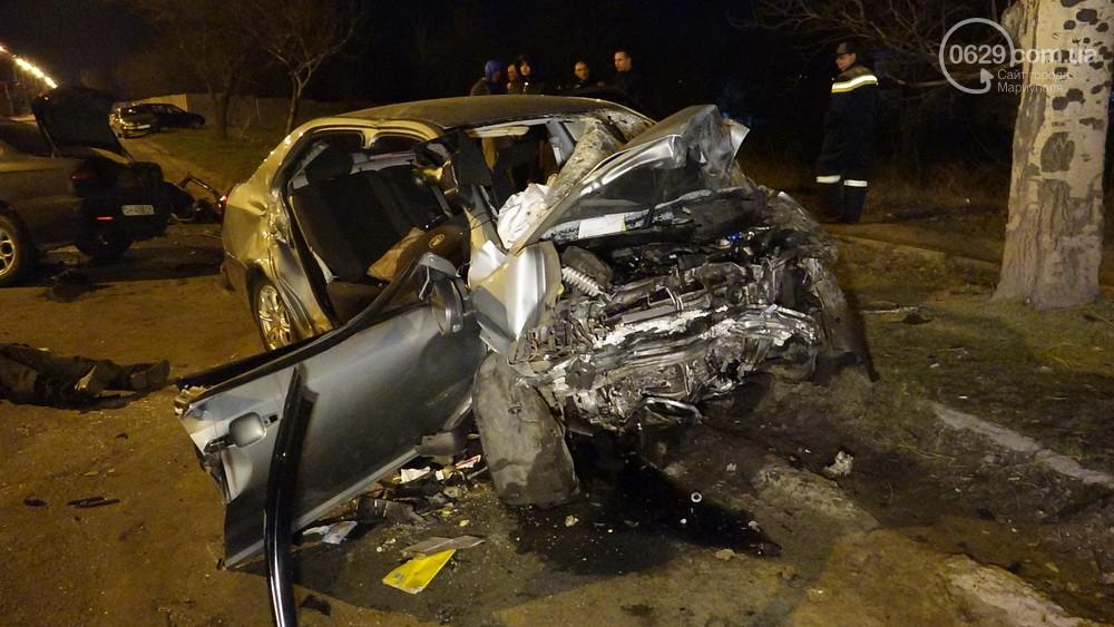 «От автомобилей остался лишь металлолом»: В жутком ДТП погибли сразу 3 человека