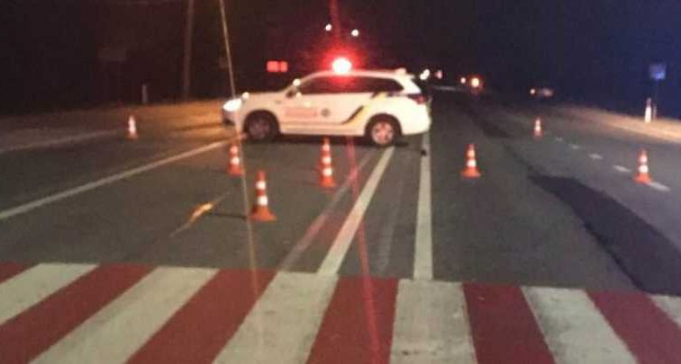 Пострадавший в реанимации: Пьяный в «зюзю» водитель сбил патрульного и пытался скрыться
