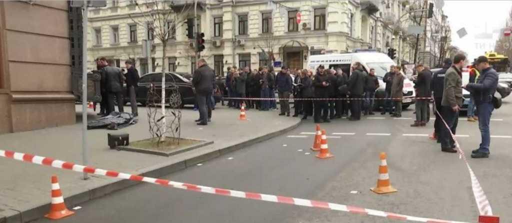 В Киевской области застрелили экс-депутата: подробности инцидента