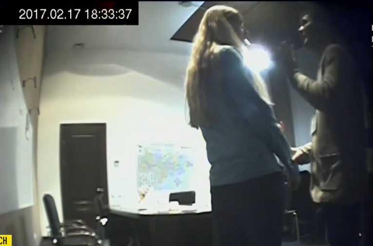 Вот так неожиданность: В НАБУ показали видео предложения взятки для Супрун