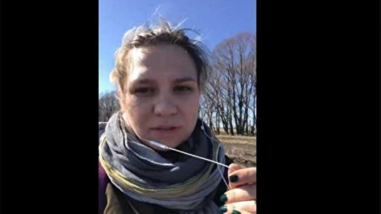 «Здесь пахнет как в мясном цехе, лежат тела …»: дочь пассажирки, погибшей на борту Ан-148, сделала эмоциональное заявление