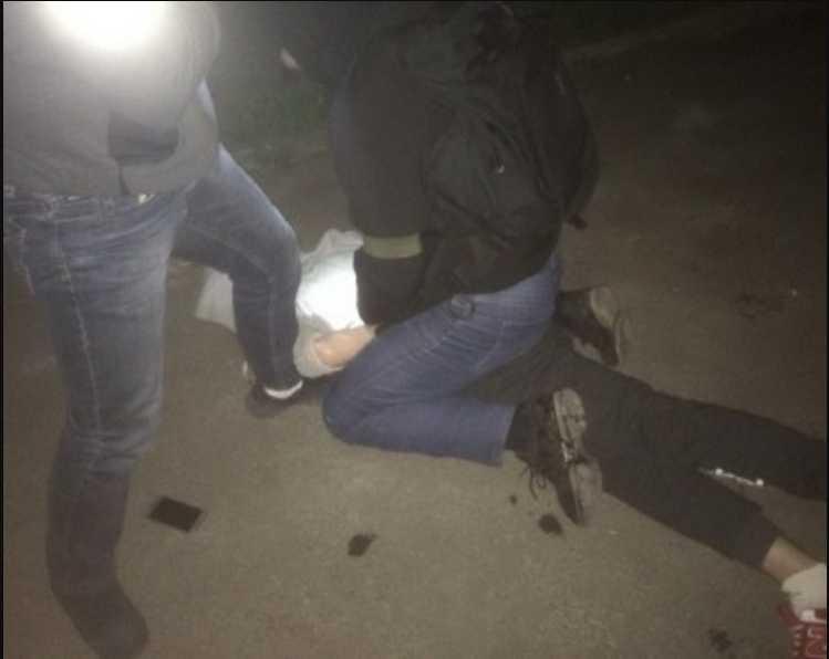 Поймали с поличным: Во Львове на взятке задержан местный прокурор