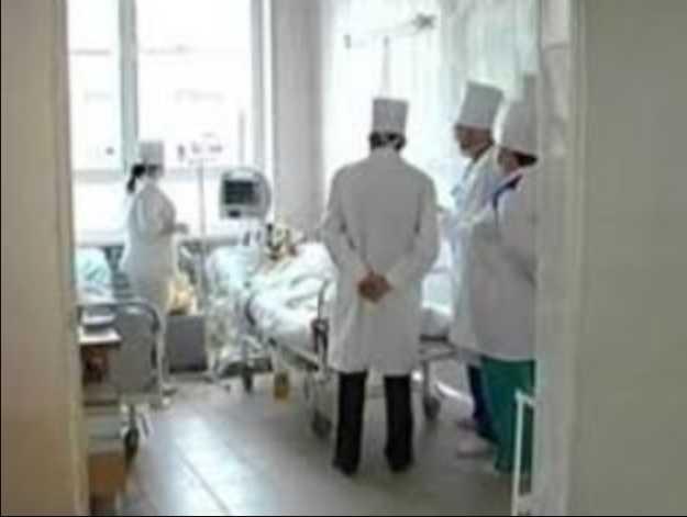 Пострадало около 30 человек, 23 из них — дети: На Западной Украине вспыхнула эпидемия