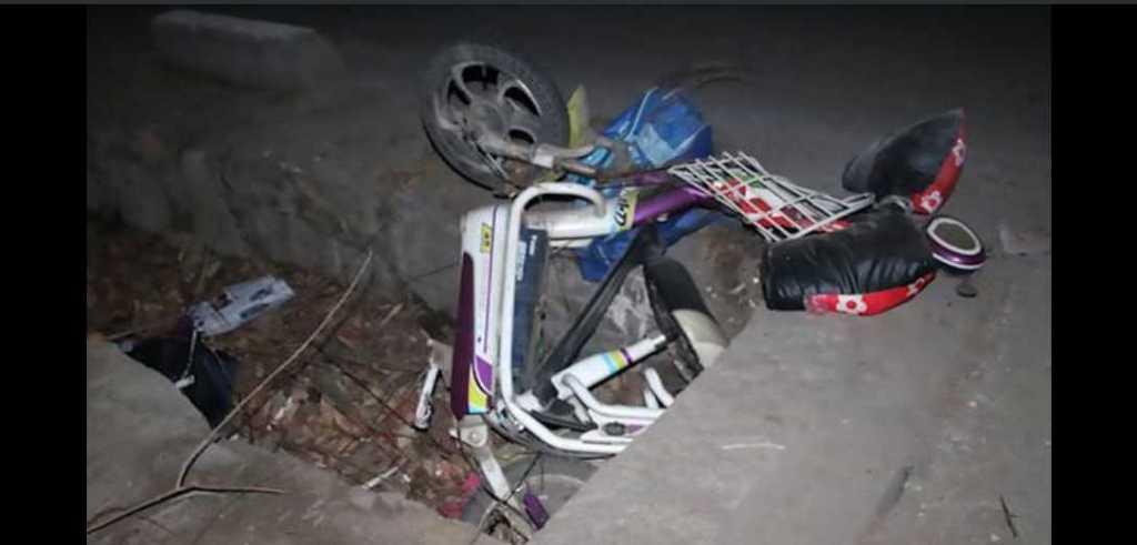 Это были его жена и сын: Водитель скрылся с места ДТП, оставив умирать женщину и ребенка