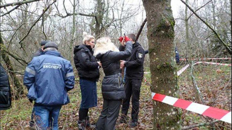 «Заставили копать себе могилу, потом изнасиловали вчетвером»: Обнародовали подробности издевательств над девушкой вблизи Сарны
