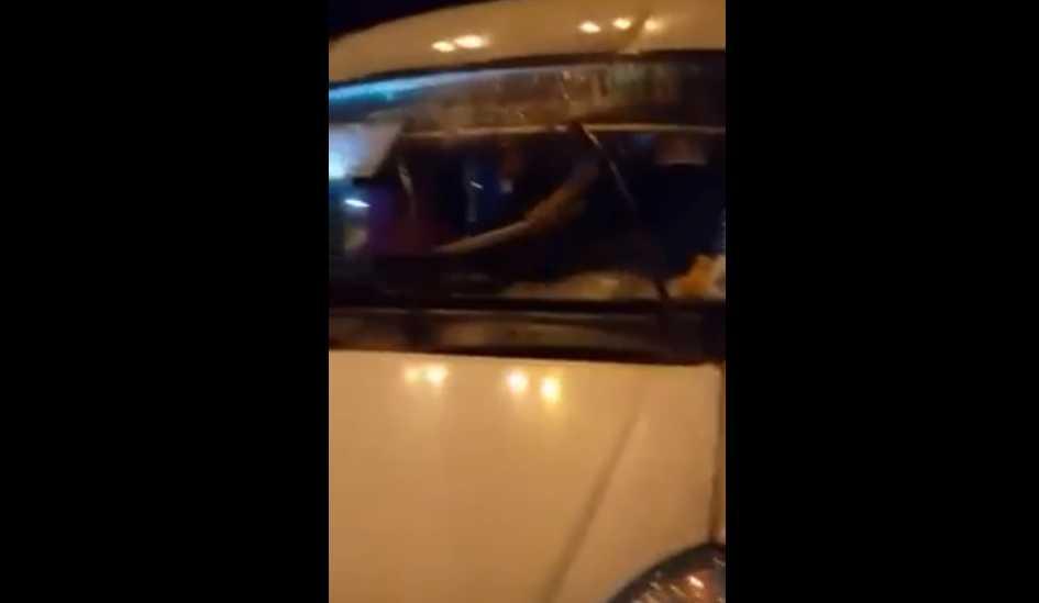 «Выскочил из салона и набросился на меня»: Водитель маршрутки жестоко избил битой пассажира, а все из-за …