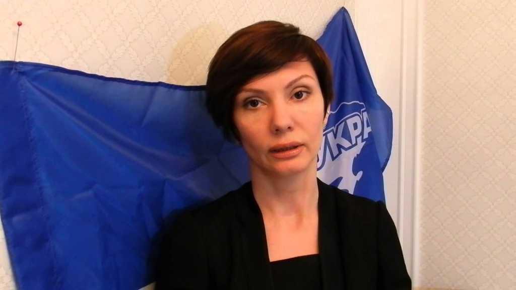 «Ну, идиот! Какое соседнее государство?!»: Одиозная регионалка устроила скандал на российском телевидении