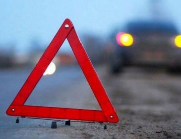 Не справился с управлением: На Львовщине 17-летний парень пострадал в ДТП