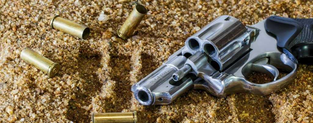 «Выстрелил прямо в грудь»: 15-летний парень застрелил товарища из пистолета