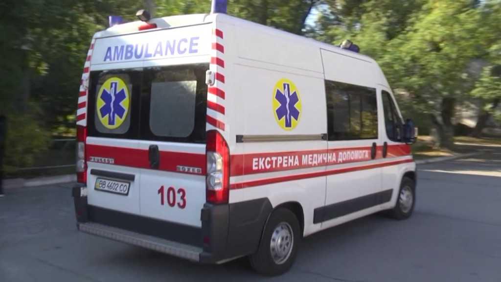 «Медики подозревают, что у них…»: В столице госпитализировали два десятка детей