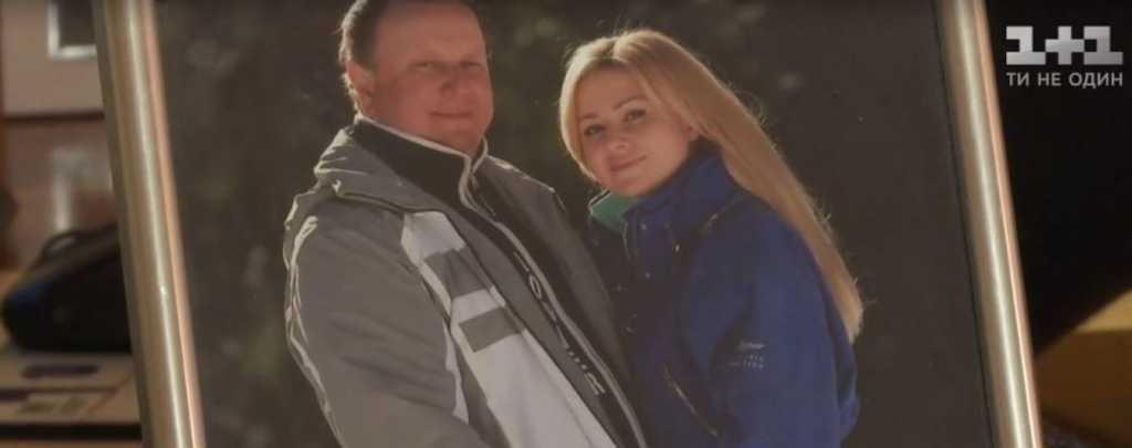 «Он умер у меня на руках»: Вдова убитого бизнесмена рассказала подробности смерти мужа