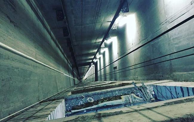 «Кабина упала с высоты …» В столичной многоэтажке оборвался лифт с мужчиной внутри