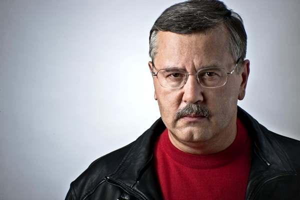 «Существует опасность»: Гриценко сделал громкое заявление