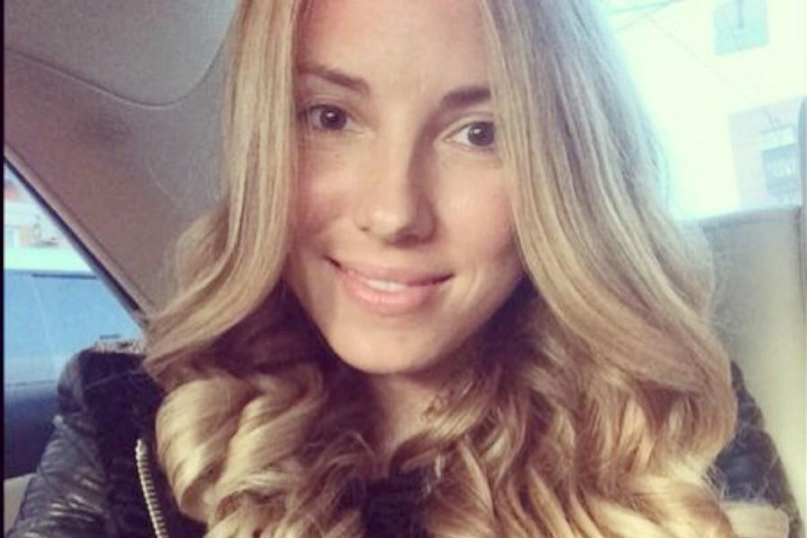 «Горячая невестка!»: В сети нашли откровенные фото новой жены сына Ющенко