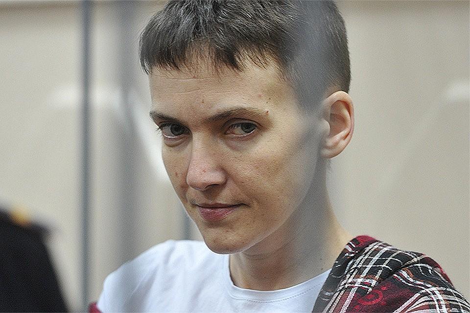 «Очень осунулась и потеряла 10 кг, но…»: Вера Савченко рассказала о единственной радости заключенной сестры