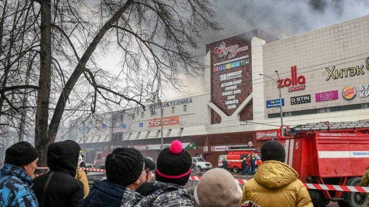 «Они сгорели, а ты спаслась»: Девочку, которая выжила в пожаре в Кемерово, затравили одноклассники