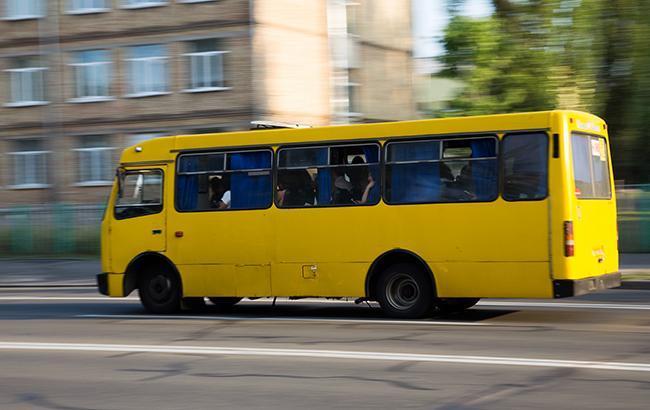 «Там находилось 22 человека …»: Пассажиры получили химические ожоги просто в маршрутке