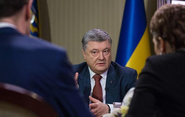 Сообщили подробности закрытой встречи Порошенко с Ляшком, Сыроед и другими