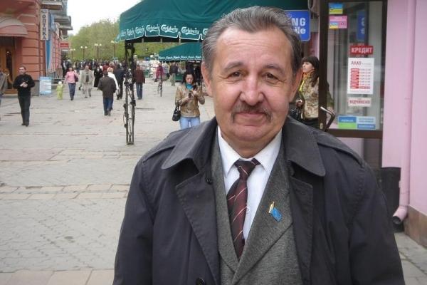 «Отошел в лучший мир…»: Умер известный украинский политик