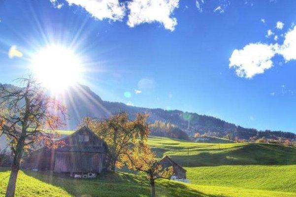 Настоящее лето среди весны: Какой погодой удивит нас 28 апреля